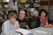 В Етно-Центрі тернопільської бібліотеки поселились курінівці