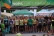 У Тернополі відбувся спортивний забіг «Півмарафон-2018»