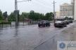 За 5 хвилин – півмісячна норма опадів: комунальники назвали причину потопу в Тернополі (Відео)