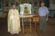 В Теребовлянській УАПЦ Св. Володимира перебуває ікона та мощі святого-великомученика Димитрія Солунського (Дмитра Мироточивого)