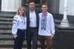 Лідери учнівського самоврядування Тернопільщини завітали до Верховної Ради