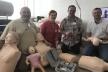 Викладачі Чортківського коледжу вдосконалювали свої навички з медицина