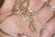 Тернополянин проміняв золото невістки на спиртне