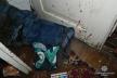 У Бережанському районі жінка вбила свого співмешканця