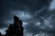Штормове попередження: Тернополян просять уникнути незапланованих поїздок