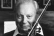Ісаак Стерн – скрипаль із Кременця (Відео)