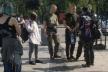 У Києві невідомі у камуфляжі напали на молоду дівчину