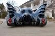 У Києві помітили автомобіль Бетмена (Фото)