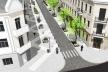 У Тернополі вулиця Чорновола буде алеєю європейського зразка – Сергій Надал (Фото)