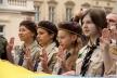 Сергій Надал: Пласт сьогодні – це кузня нової еліти української нації