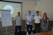 Перший туристичний воркшоп на Тернопільщині