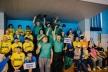 Бронза змагань Всеукраїнської спартакіади «Сила духу» – у команди з Тернопільської області (Фото)