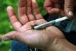 В Тернополі біля озера затримали двох наркоманів