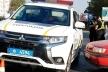 У Тернополі авто патрульної поліції потрапило у ДТП