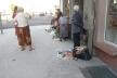 Продавці стихійної торгівлі у Тернополі стали моднішими