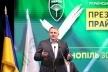 Народний депутат України Олександр Шевченко: «Нам не треба ставати Америкою чи Європою, нам треба бути собою»