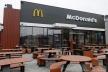 У Тернополі тривають останні підготування до відкриття «McDonald's»