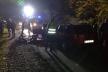 В ДТП на Тернопільщині постраждало 7 людей (Фото)