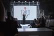 На головній мистецькій події Тернопільщини Ольга Шахін презентувала громадську організацю «Асоціація жінок України «ДІЯ»