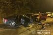 За вихідні на Тернопільщині трапилось 6 аварій