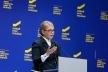 «Невідкладну допомогу» для України презентувала тернополянам Юлія Тимошенко
