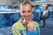 Тернополянка здобула нагороди на Юнацьких Олімпійських іграх (Фото)