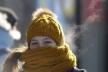 Тернополян очікує сильне похолодання
