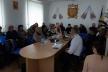 Борсуківська ОТГ взялася за стратегію розвитку