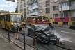 Справу нігерійця, який у Тернополі розтрощив два автомобілі та два автобуси, закрили