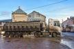 У Тернополі закрили рух через «гаївський» міст і від цього страждає Скалат?
