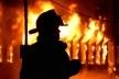У Бережанському районі під час пожежі пенсіонерку врятував сільський голова