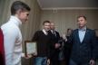 На Тернопільщині двоє дітей сиріт отримали житло (Фото)