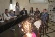 В Теребовлянській міській раді вперше відбулася настільна гра «Творець громади»