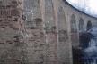 Граційний віадук на Тернопільщині вабить до себе туристів (Фото)