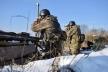 Артилеристи Тернопільщини цілодобово тренуються, щоб, за необхідності, дати відсіч ворогу