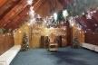 В Україні свою резиденцію святий Миколай відкрив у Пирогово під Києвом