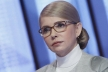 Тимошенко єдина, хто дає людям відповіді