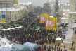 Об'єднавчий собор збирається в Святій Софії в Києві (Наживо)