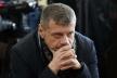 Голова Тернопільської РДА злякався клаптика паперу, як колись Янукович яйця
