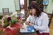 «СловоСвіт» тернопільської письменниці Марії Баліцької
