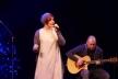 Ірина Музика і Гурт «Фіра» презентували в Тернополі альбом «Йде Різдво»