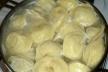 Рецепт ідеального тіста для вареників і пельменів