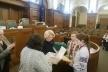 Разом з «Книгою Добра» країнами Балтії подорожують і школярі Тернопільщини