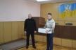 Лановецькі поліцейські отримали «ALCOTEST 6820» для перевірки  водіїв на тверезість