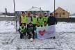 Команда «Батьківщина» взяла участь у турнірі з міні-футболу