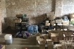У підпільному цеху на Тернопільщині виготовили алкоголю на понад 1 млн грн