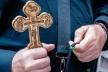 На Тернопільщині московський піп не дав поцілувати хрест дитині, яку хрестили у храмі Київського Патріархату