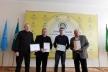 Студент із Борщева здобув перемогу в престижному аграрному конкурсі