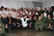Спільна благодійна акція теребовлянських волонтерів та співочого гурту «Більчанки» з Борщівщини