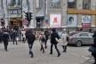 Екран центральний – одне з найефективніших місць  розміщення відеореклами у Тернополі